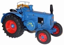 Lanz bulldog D6006 tractor  Schuco SC03435 Schaal 1:43