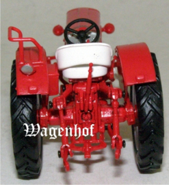 McCormick F270 tractor  Schaal 1:43