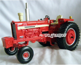 International Farmall 1456 # ZJD1728. SpecCast. Scale 1:32