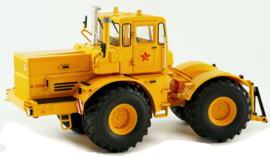 Kirovets K-700A in Yellow SC7718 1:32