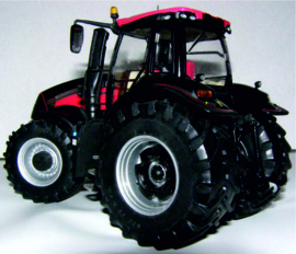 Case IH Magnum 380 CVX tractor in BLACK-RED MM1818 Lim ED 1000 pcs