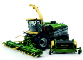 KRONE BIG X1180 OPTIMAXX ROS LimmED 500 stuks. ROS60173.4.