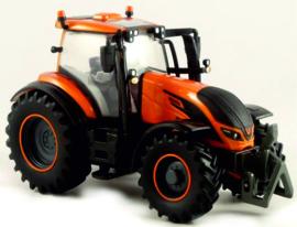 Valtra T254 tractor in Orange Metallic Britains BR43273 1:32