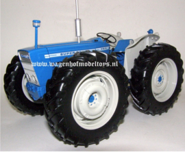 Ford County Super four 754-1968 Limm Ed 999 stuks UH2962 schaal 1:16