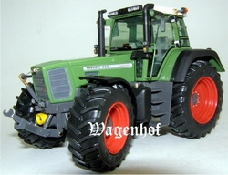 Fendt Favorit 822 tractor Weise Toys Scale 1:32