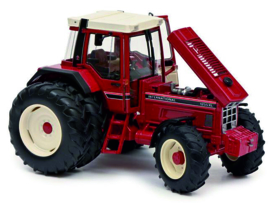 IH 1455 XL on double air in Red Schuco SC7808 1:32.