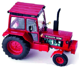 Volvo BM 2650 2WD tractor from Autocult BC001 1:32 RESIN model.