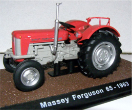 Massey Ferguson 65 tractor Atlas-7517031