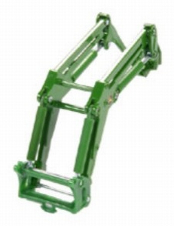 Loose Front loader for JD Si6701 Scale 1:32