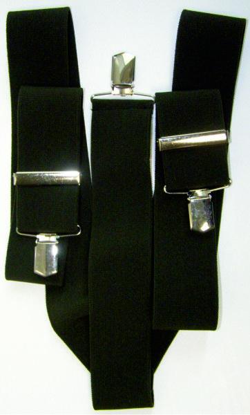 Suspender Army Green BRET-LGR