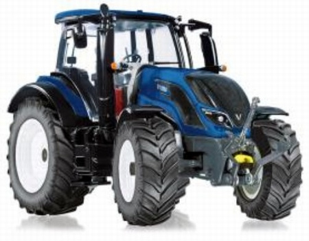Valtra T214 tractor Wi77814 Wiking