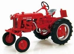Farmall Cub -1956  # UH6077 Schaal 1:43
