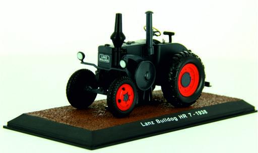 Lanz Bulldog HR7 (1938 ) 17001