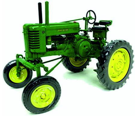 John Deere Precision model G High Crop no 3 ERTL15582A. 1:16.