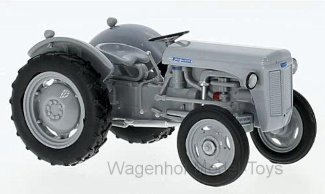 Ferguson TE-20 uit 1953. Atlas - 7517004. Schaal 1:32
