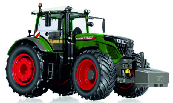Fendt 942 Vario tractor Wi77847. 1:32.