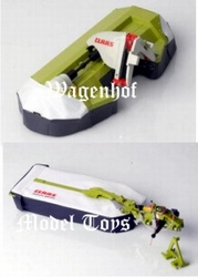 Claas Conto front and 3 point Disco mower Replicagri REP Set 033 & 034 Scale 1:32