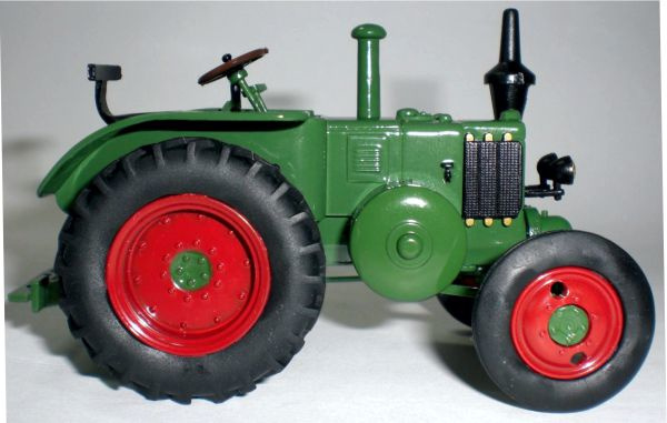 Le Percheron L25 from 1947 Atlas - 7517013 Scale 1:32
