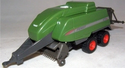 Fendt 1270 Large baler Scale 1:50