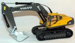 Volvo EC 290 Crawler Crane Si3535 Scale 1:50