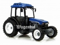 New Holland TNF90DT tractor (1997) Scale 1:43