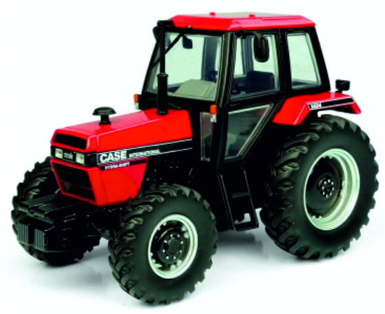 Case IH 1494 4WD tractor UH6210