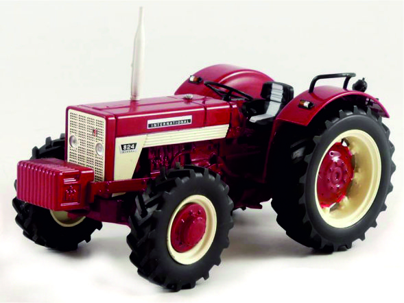 International 824 4WD REP188.