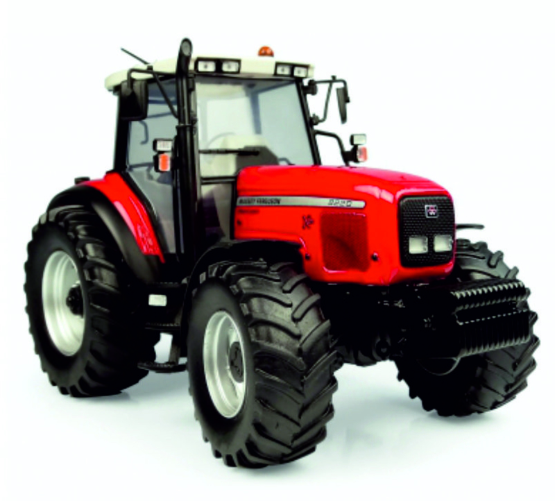 Massey Ferguson 8220 Xtra UH5331