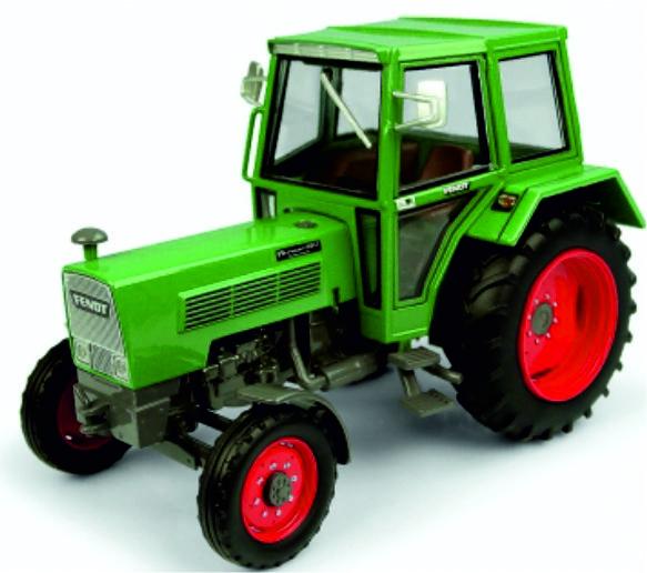 Fendt Farmer 108LS met EDSCHA cabine 2WD UH5314