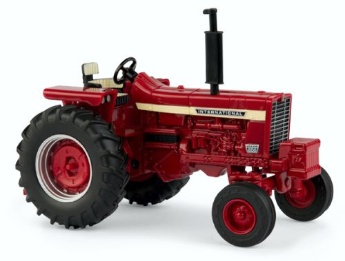 International Harvester 856 tractor 2WD ERTL 44130 scale 1:32