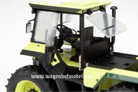 Deutz Intrac DX6.60 MBTrac groen, SC7705.  Schuco Schaal 1:32