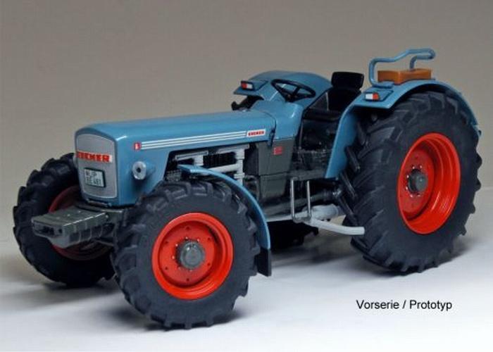 Eicher Wotan1 3018 Weise-Toys W1049 Scale 1:32