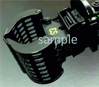 Eurosteel SSG-600-ZD  Xtra sorteer grijpbak AT3200105 schaal 1:32
