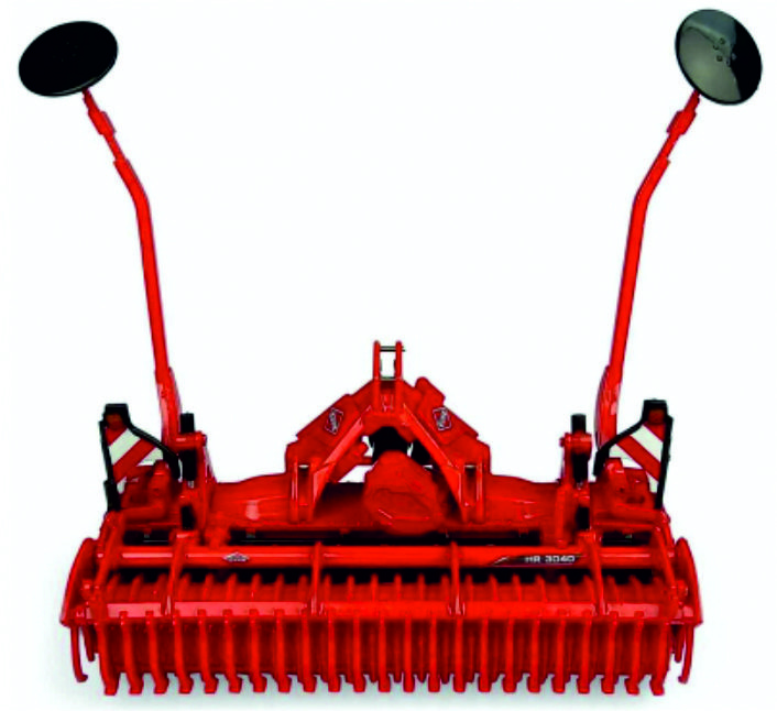 Kuhn HR3040 rotary harrow UH5219 1:32