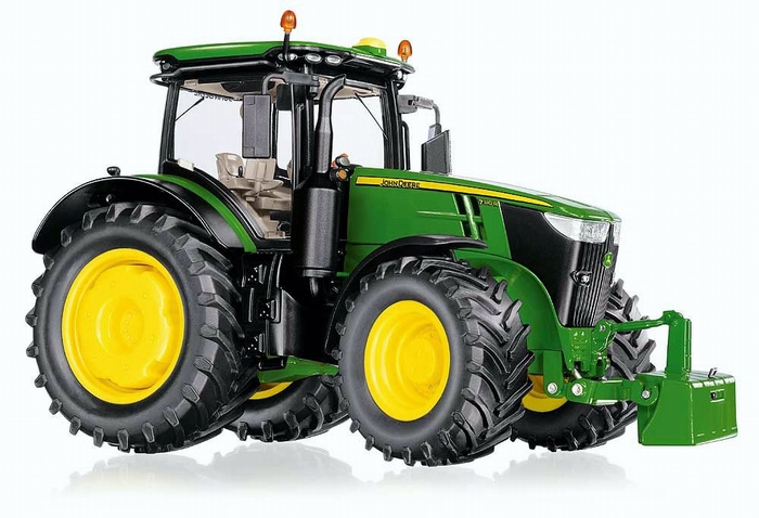 JD 7310R tractor Wiking Wi77837