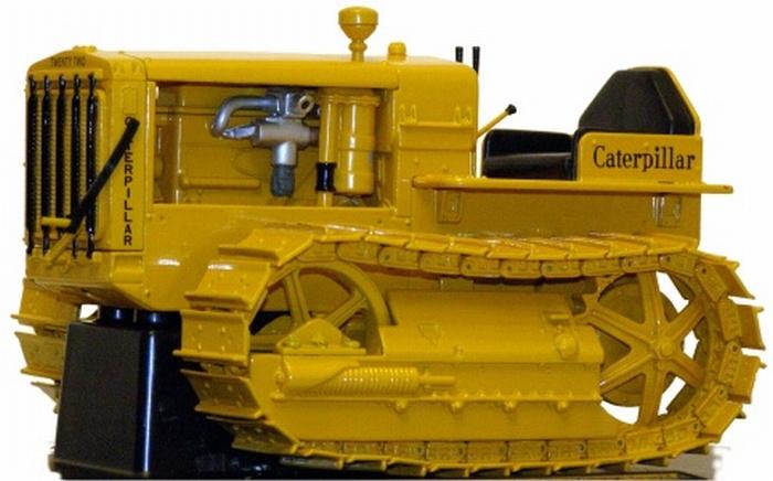 Caterpillar Twenty Two NOR55154 Scale 1:16