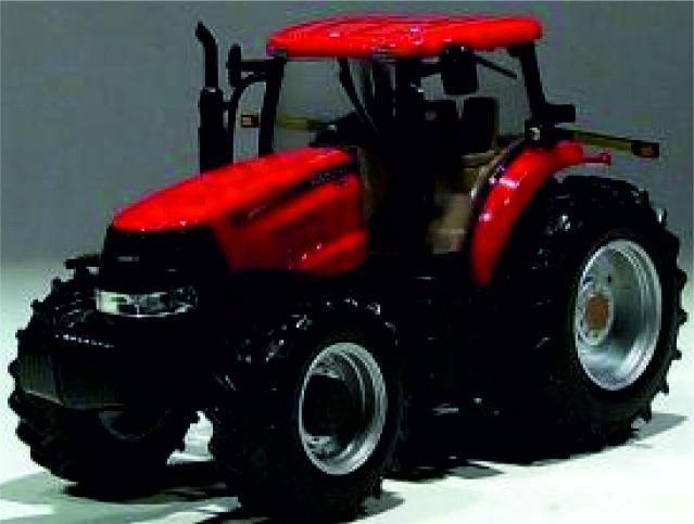 Case IH Puma 180 tractor ERTL14610A 1:32