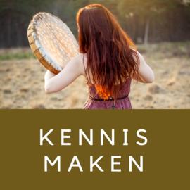 KENNISMAKEN - Klankreis - Ontstoren en ontstressen
