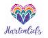Hartenliefs handgemaakte sierasen en cadeautjes verwennerij brievenpost edelstenen hartjes volg je hart