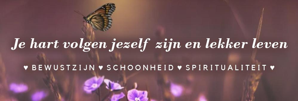 Homepagina Dagmar Aben Den Bosch Eindhoven Gewande Hartenvolger volg je hart jezelf zijn lekker leve