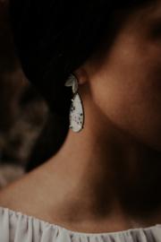 Narmada Agate Earrings