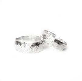 Ruwe ringen