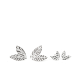 Silver earstuds mini