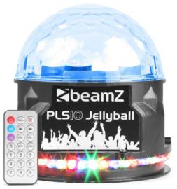 PLS10 JELLYBALL MET BT SPEAKER