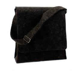 Postmanbag zwart doos 25 stuks