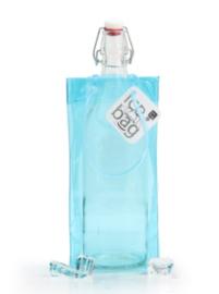 Ice bag Service Plus Frost Blue per stuk
