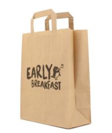 Breakfast (Medium) doos van 250 stuks