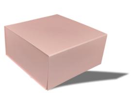 Luxe magneetdoos Oudroze (Square)