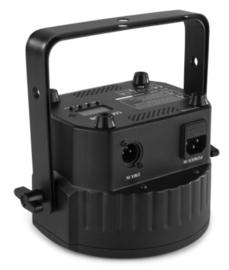 COB30RGB FLATPAR