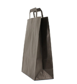 Budget papieren zwart (Medium) Doos van 250 stuks